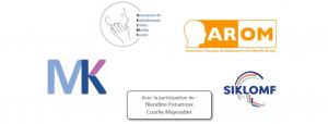 Logos MonKiné maxillo-facial AKCMF AROM SIKLOMF